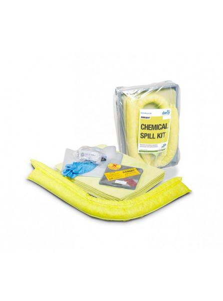 Chemical Drip Tray Spill Kit