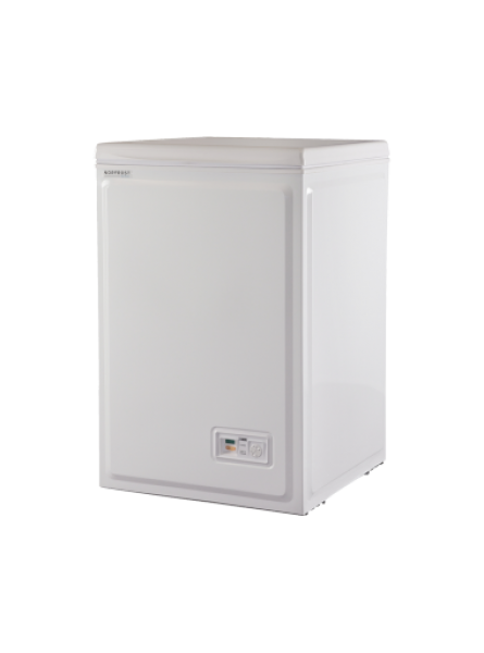 Norfrost Chest Freezer, 84 Litre, White
