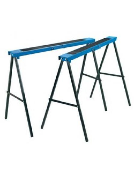 1000 x 800mm Pair of Fold Down Trestles