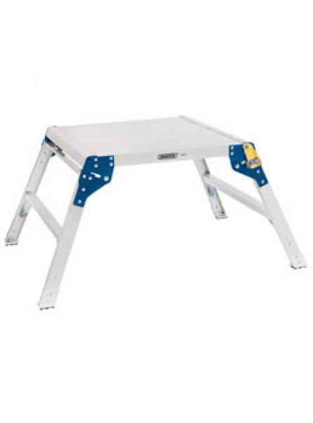 2 Step Square Aluminium Working Platform