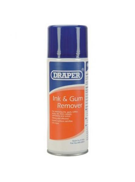 400ml Ink and Gum Remover