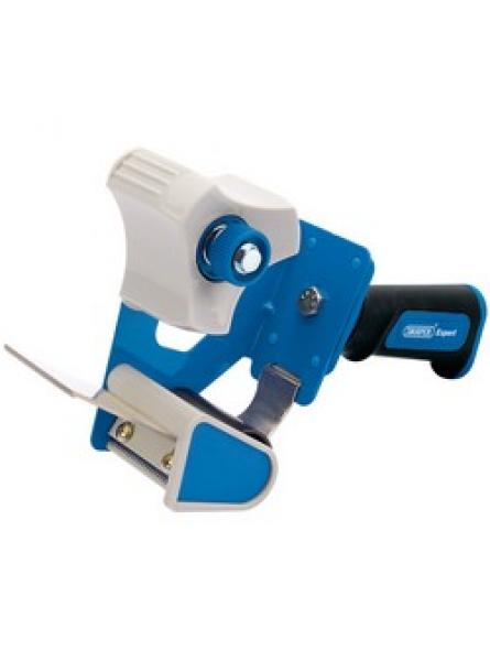 Expert Soft Grip Hand-Held Packing (Security) Tape Dispenser - 50mm