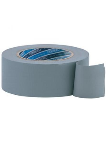 30M x 50mm Grey Duct Tape Roll