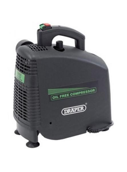 230V 1.5hp (1.1kW) Oil-Free Air Compressor