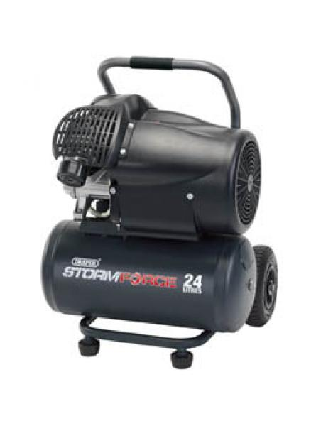24L 230V 3.0hp (2.2kW) Air Compressor