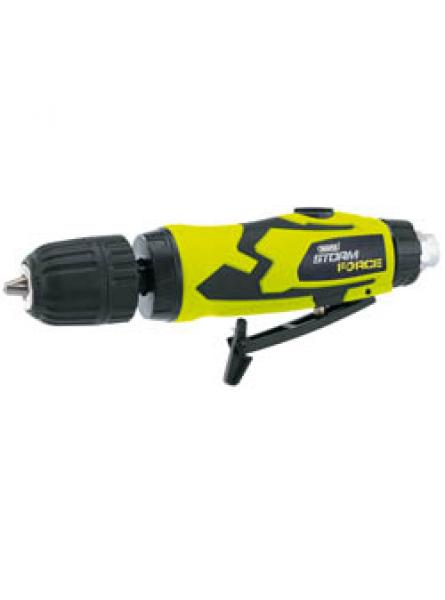 Storm Force® Composite 10mm Air Drill With Keyless Chuck