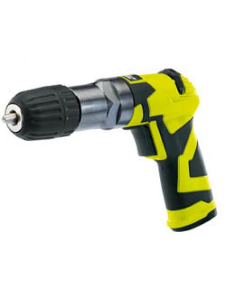 Storm Force® Composite 10mm Reversible Air Drill With Keyless Chuck