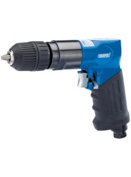 Reversible Air Drill with 10mm Keyless Chuck