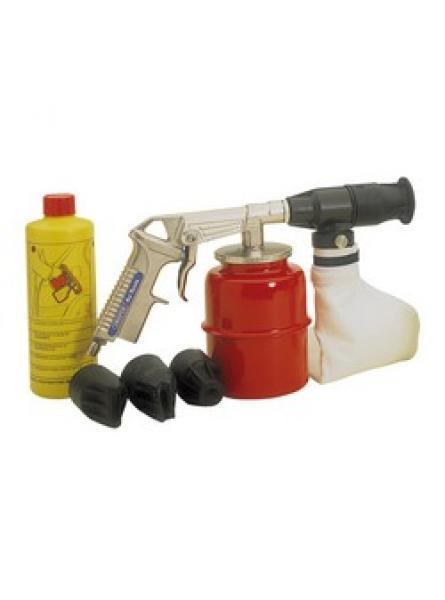 Air Sand Blasting Gun Kit