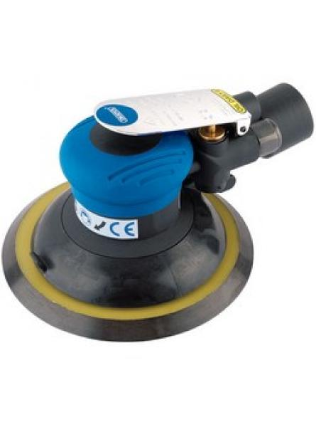 Dual Action Dust Free Air Sander (150mm)