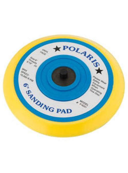 150mm Dual Action Air Sander Backing Pad