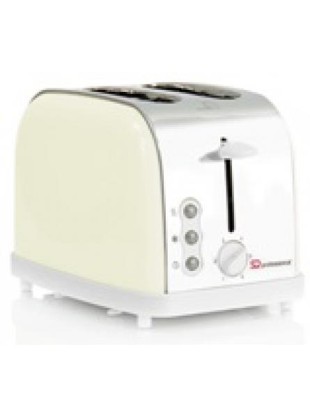 Sqpro Dainte Legacy Multifunction Toaster - Chantilly