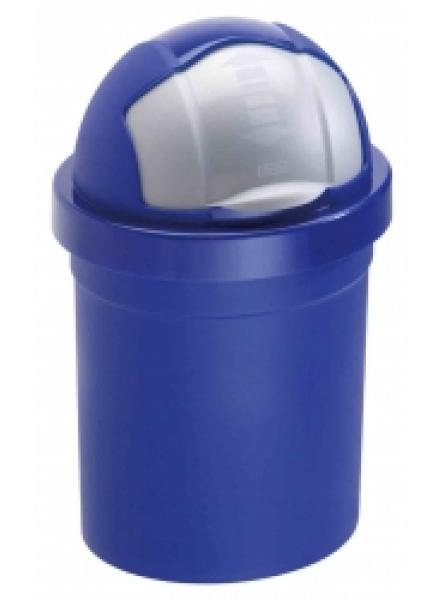 10 Ltr Roll Top Bob Blue