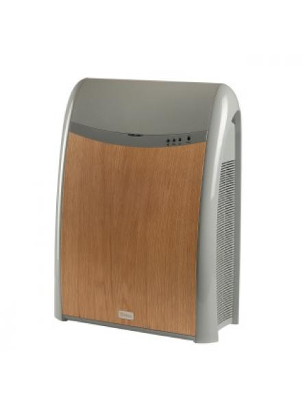 6100 21 Litre Blonde Oak Dehumidifier