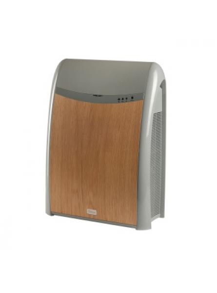 6200 25 Litre Blonde Oak Dehumidifier