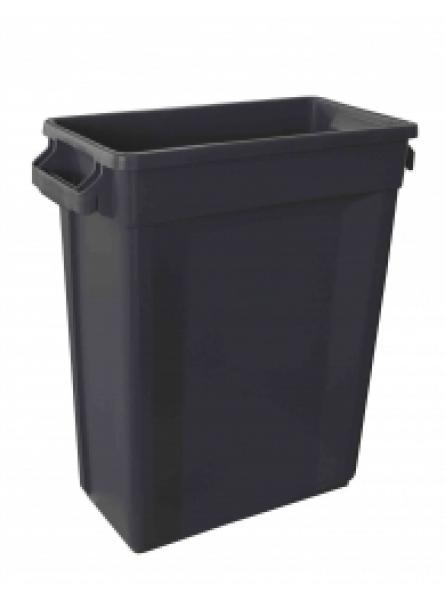 87l Container Black
