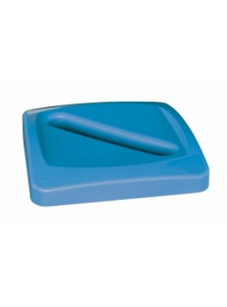 Paper Lid for SQB87 Blue