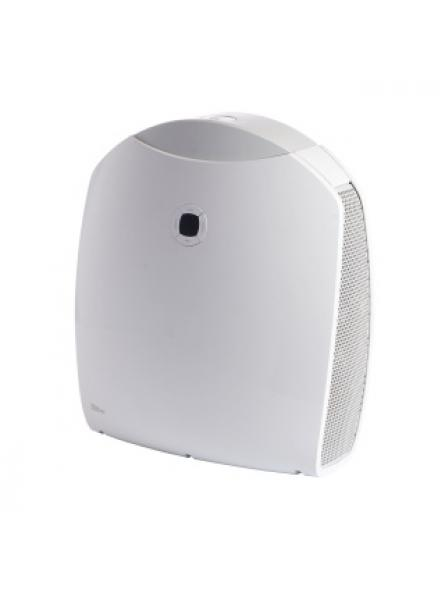 Powerpac 18 Litre White Dehumidifier
