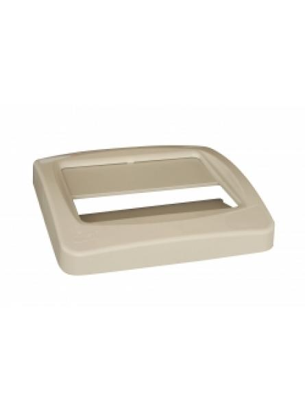 Push Flap Lid for SQB87 Beige