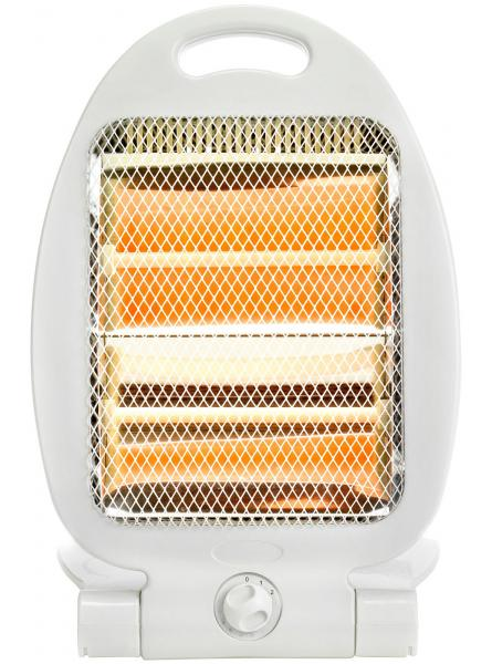 Status 800w Portable Quartz Heater