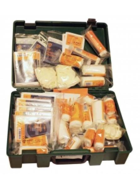 X Large First Aid Kit for 50 Persons