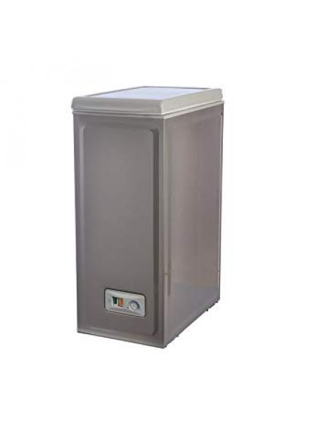 Norfrost by Ebac 54 Litre Silver Chest Freezer