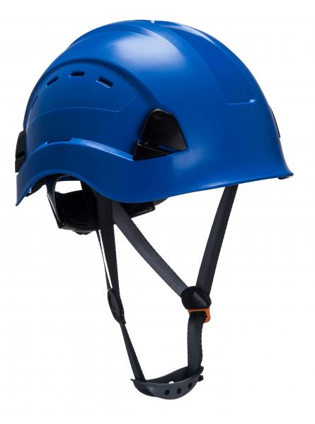 PS63 Height Endurance Vented Helmet - Blue