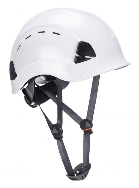 PS63 Height Endurance Vented Helmet - White