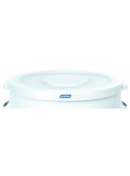 Snap-On Lid Fits Rc-1003 White