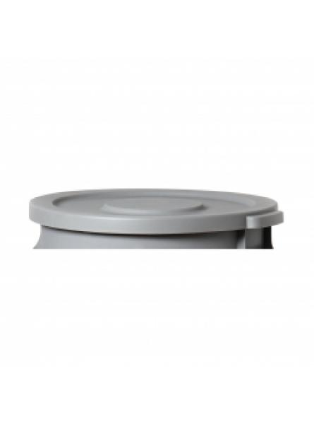 Snap-On Lid Fits Rc-1005 Grey