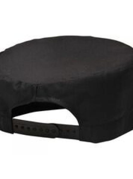 Chefs Skull Cap Black
