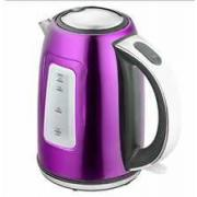 SQPro Professional Senza Electric Cordless Kettle Fast Boil 1.7L 2200W. AMETHYST