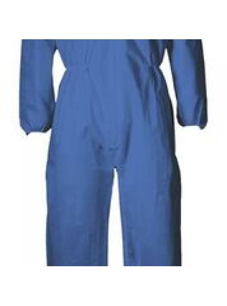 Coverall PP 40g Navy