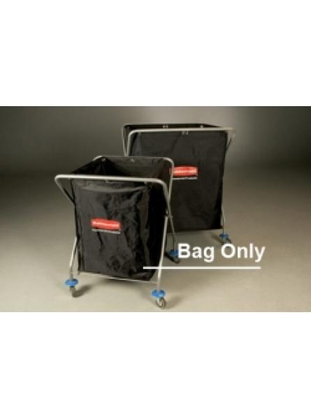 340L Spare Bag for Xcart Black