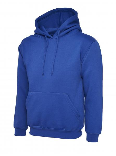 UC501 Premium Hooded Sweatshirt