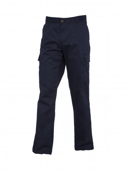 UC905 Ladies Cargo Trousers (UC905)