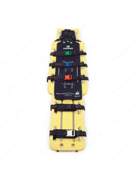 Aquaboard Spinal Immobiliser