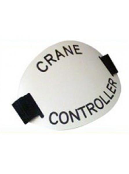Crane Controller Armband (Acrylic)