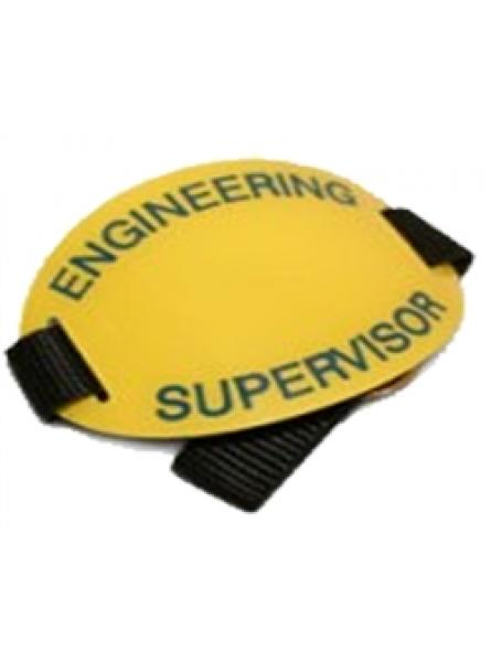 Engineering Supervisor Armband (Acrylic)