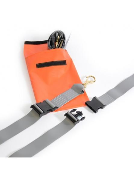 3 Quick Release Scoop Straps In Bag
