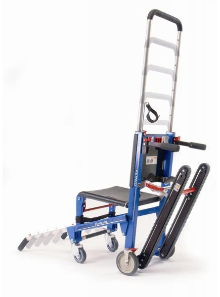 59T EZ Glide Chair