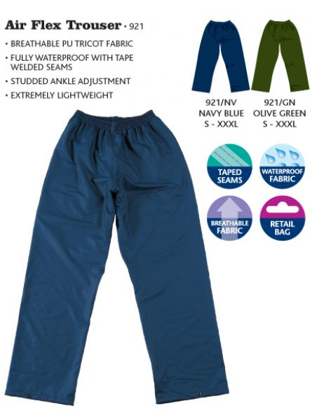 Air Flex Trouser