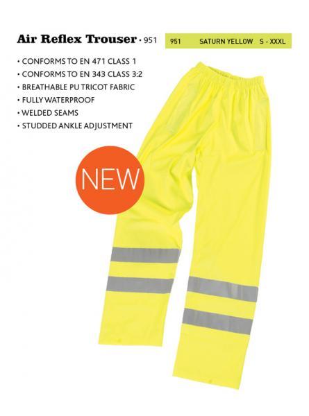 Air Reflex Trouser