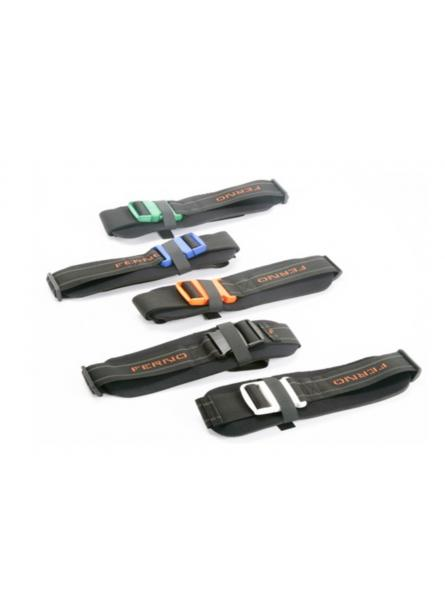 Aquaboard Body Strap Blue Buckle available in other colors