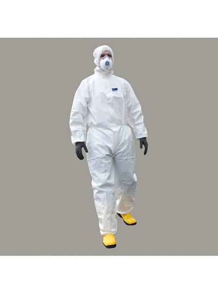 BizTex Microcool Coverall Type 5 and 6
