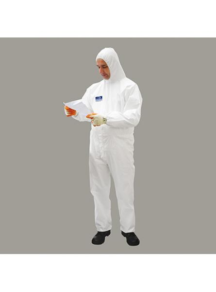 BizTex Microporous Coverall Type 5 and 6