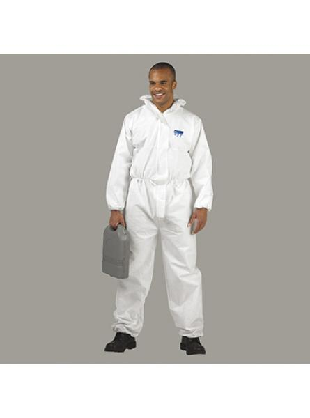 BizTex SMS Coverall Type 5 and 6