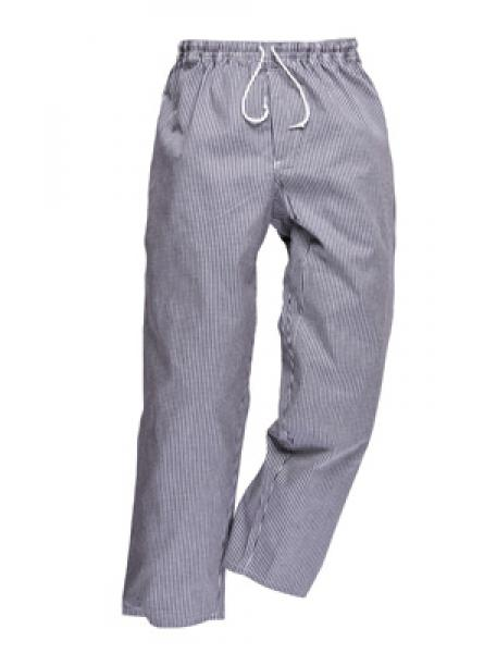 Bromley Chefs Trousers
