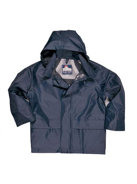 Classic Junior Rain Jacket