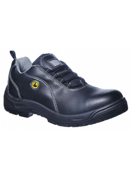 Compositelite ESD Leather Safety Shoe S1